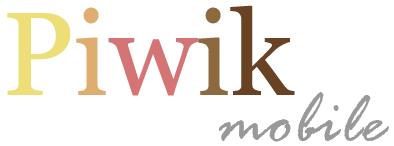 Piwik Mobile Logo