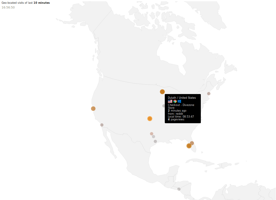 Real-time-analytics-map-zoom-USA
