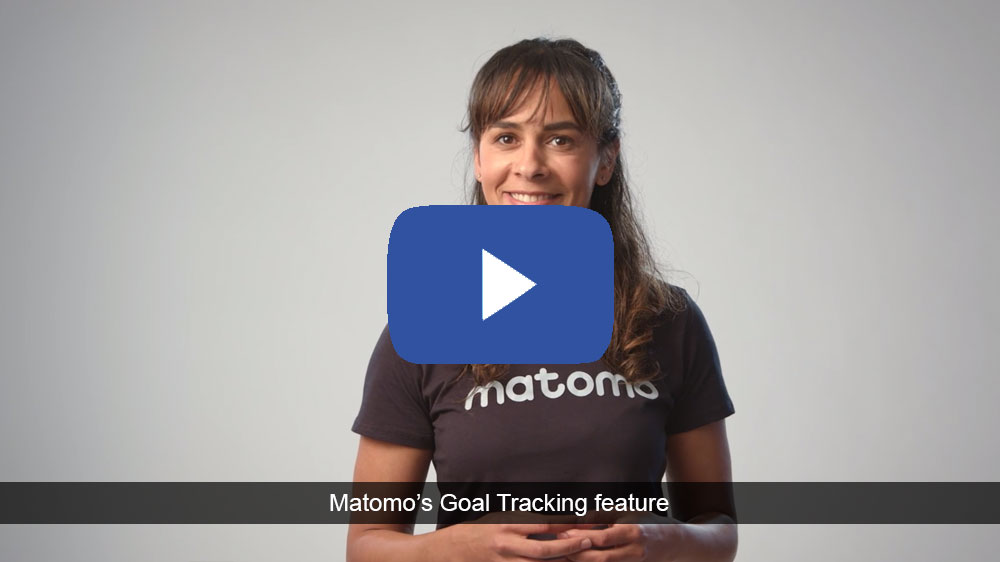 Goal Tracking