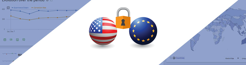 Storing EU data on US servers no longer compliant with GDPR